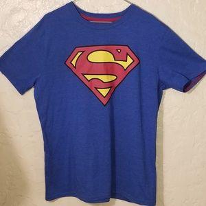 Superman DC Comics Men's T-Shirt Size Large